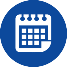 NAMI Fond du Lac Events Calendar Icon