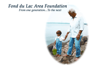 Fond du Lac Area Fondation Logo