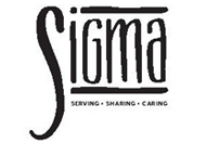 Sigma Holiday House Logo