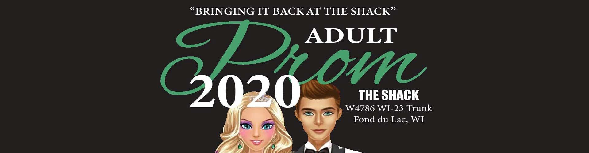Adult Prom 2020