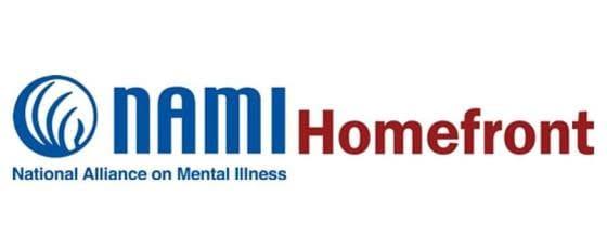 Nami Fond du Lac Homefront Program