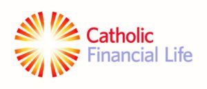 Catholic Financial Life - Ride for The Mind Sponsor