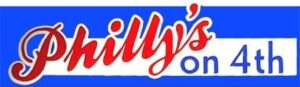 Philly's on 4th - Ride for The Mind Sponsor